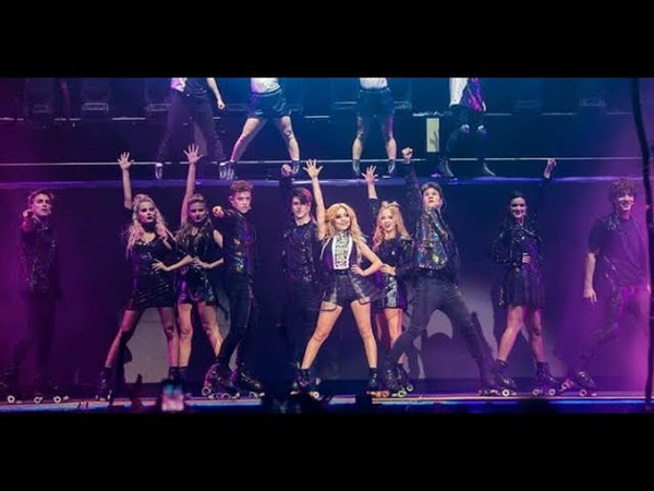 Soy Luna En vivo   Show Completo - Luna Park Argentina