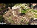 Το Μοναστηράκι και η Πλάκα από ψηλά - Monastiraki  Plaka - Athens, drone video ( 1080 X 1920 )