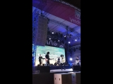 Lama - Intro (Свтло тнь) Live
