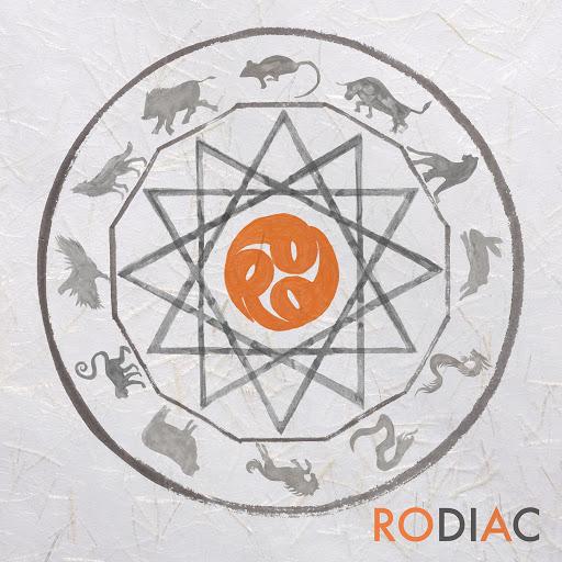 ROA альбом RODIAC
