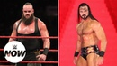 WBSOFG Braun Strowman reveals nasty eye injury after Raw assault WWE Now