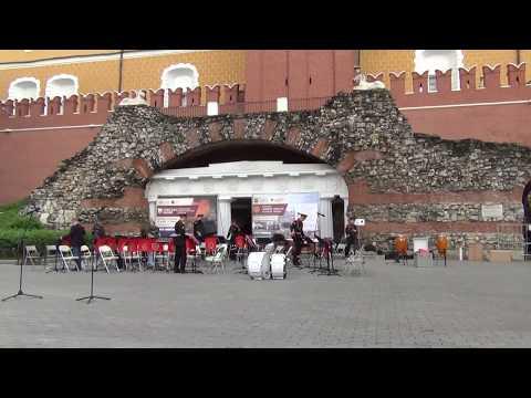 11 й Международный фестиваль Спасская башня Москва 19 05 2018