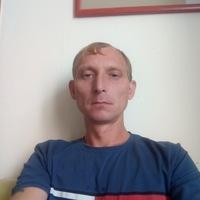 Анкета Роман Максимов