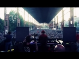 Solomun @ Kappa Futur Festival 18