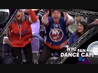 Taylor Swift and Jimmy Fallon - Dancing