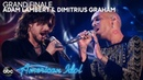 "Adam Lambert & Dimitrius Graham Perform ""Bohemian Rhapsody"" by Queen - American Idol 2019 Finale"