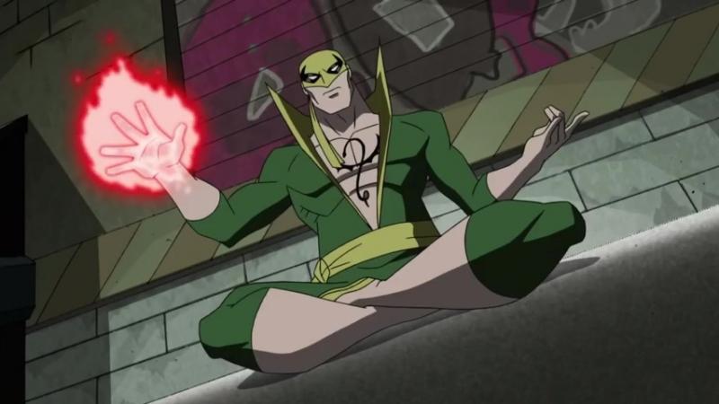 Мстители Величайшие герои Земли Украсть Человека Муравья Сезон 2 Серия 5