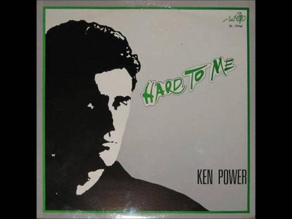 Ken Power - You'll Be Mine (Pop-Rock)