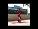SLs CRAZY Flexibility Yoga Kharina Marina 2018