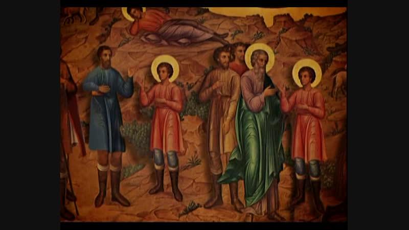 125. Иосиф. Иосиф в Египте