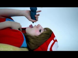 [manyvids] lana rain - may from pokemon plays with houndoom (pokémon)