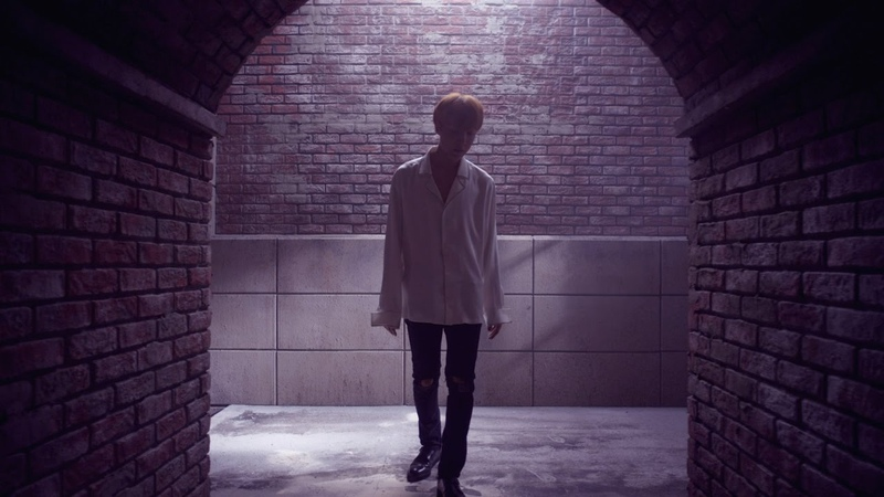 BTS WINGS 'Boy Meets Evil' Comeback Trailer