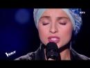 Leonard Cohen Hallelujah Mennel Ibtissem The Voice France 2018 Blind Audition 720p