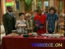 01x01 Учи греческий по сериалу Все тип топ или Жизнь Зака и Коди