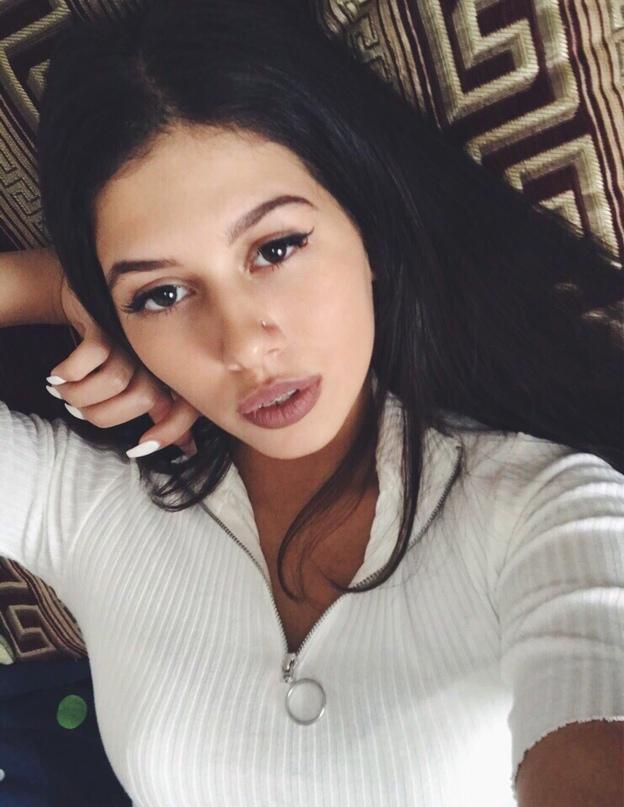 Полина Ашурова | Москва