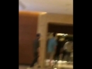 18.07.18 B.A.P вернулись в отель после репетиции @ Torch Relay Concert Asian Games 2018 »