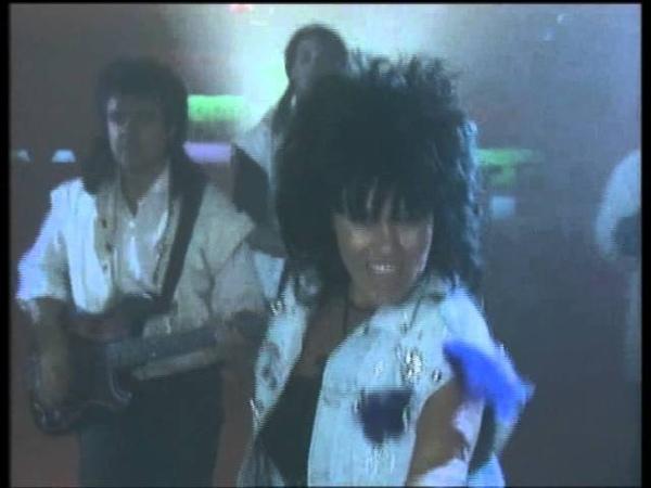 Dolly Roll - Zakatol a szív (1988)