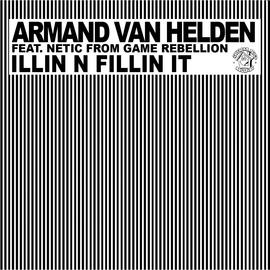 Armand Van Helden альбом Illin N Fillin It