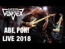 Arida Vortex - Аве, Рок! (Official Live, Moscow 2018)