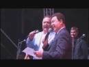 Концерт памяти Иосифа Кобзона доступная среда