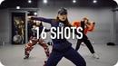 16 Shots - Stefflon Don / Youjin Kim Choreography