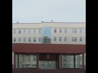 Наглый вор обокрал курсанта на КПП института ФСБ