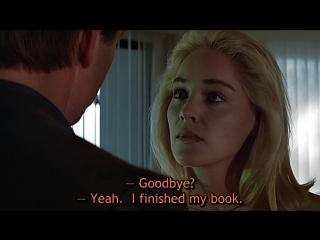 Basic Instinct (subtitles) 1992 - AVG SHOW