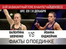 Факты о поединке Шевченко vs Енджейчик