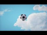 Маша и Медведь - ⚽ Девочки тоже играют в футбол 👧