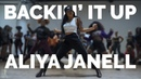 Backin It Up Pardison Fontaine Aliya Janell Choreography Queens N Lettos