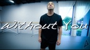 Without You / Leslie Odom Jr./ Choreography by AJ Juarez