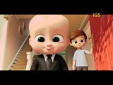 The Boss Baby(Willy William-Ego)