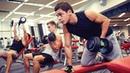 Чередуй Мышечные Группы на Тренировке КАК ПРАВИЛЬНО ЧЕРЕДОВАТЬ ГРУППЫ МЫШЦ Денис Борисов