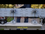 LEGO Technic Bridge Girder SLJ 50018 (16 new Final cut)