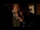 Клан Сопрано S04E08 10 Семья выбралась на ужин с тёлками Валентина вещает про извращенства Ральфа