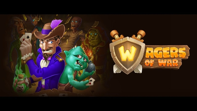 Wagers of War Gameplay By Jumb O Fun Games iOS Gameplay