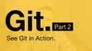 Git Tutorial Part 2 Vocab Repo Staging Commit Push Pull