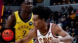 Cleveland Cavaliers vs Indiana Pacers Full Game Highlights 02092019 NBA Season