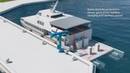 ABB HES880 marine drives - Helping marine vessels set course for the green port revolution