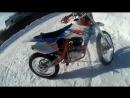 Обзор мотоцикла Kayo