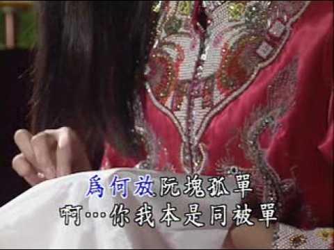 Чжуан Шуцзюнь Игла и линия Тайваньская песни