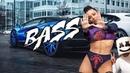 Крутая Клубная Музыка 🚗 Музыка в Машину 2018 🚗 Клубняк Electro House BASS BOOSTED 🔈