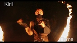 Kirill - Fire poi