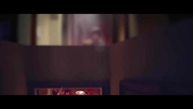 Мистический рекламный ролик Психоделическая реклама 2016