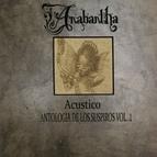 Anabantha альбом Antología de los Suspiros, Vol. 1 (Acústico)
