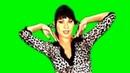 FREE GREEN SCREEN GIRL DANCE ☯ CHROMA KEY ☯ ФУТАЖ ХРОМАКЕЙ ДЕВУШКА ТАНЦУЕТ ➥ yda4aTV
