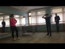 Российский человек паук (часть2)