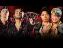 IWGP Jr. Heavyweight Tag Team Championship Roppongi 3K (Champions) vs The Young Bucks