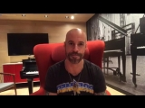 Daughtry - facebook Q&ampA