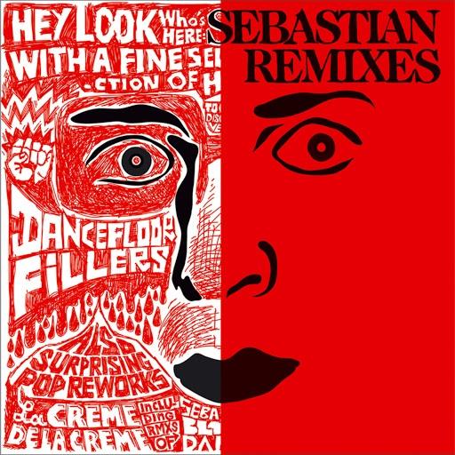 SebastiAn альбом A Fine Selection of Remixes